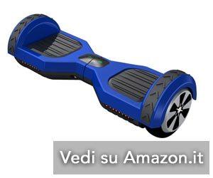 Prezzo Hoverboard Freeman F10