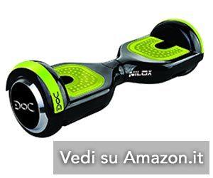 Prezzo Hoverboard Nilox
