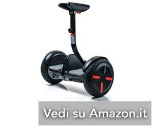 Prezzo Hoverboard Ninebot Mini Pro